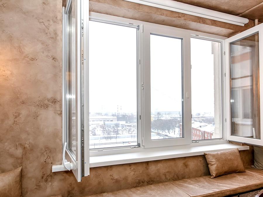 купить окна veka